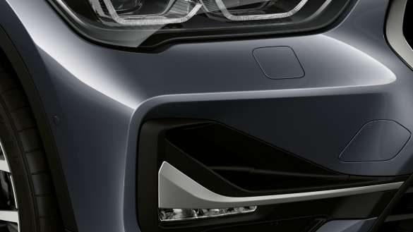 BMW X1 LED Scheinwerfer