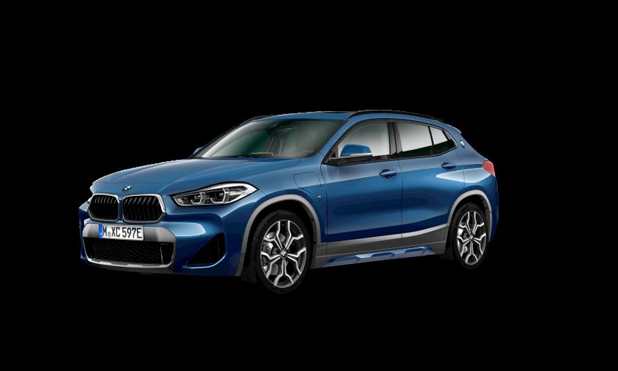 BMW X2 Plug-In Hybrid